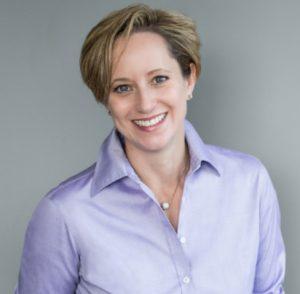 Lisa Damour PhD