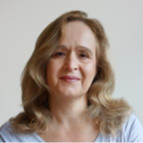 Dr Sue Sheppard